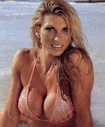 Stacey Lynn - January Penthouse pet 1990