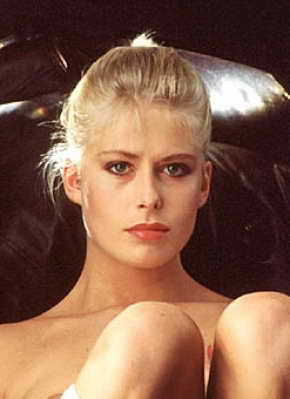 Susan Gabrielson - June Penthouse Pet 1986