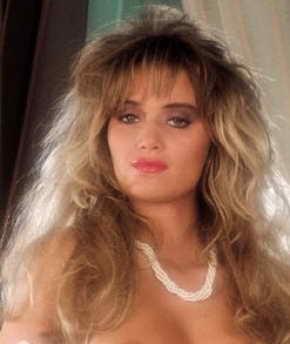 Tara Jackson - February Penthouse Pet 1991