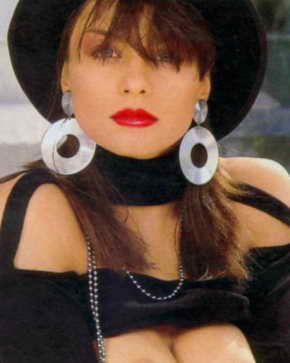 Teneil - July Penthouse Pet 1991