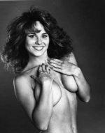 Terri Lenee Peake - October Penthouse Pet 1987