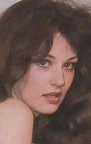 Valerie Rae Clark - May Penthouse Pet 1977