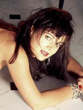 Veronica Sage - November Penthouse Pet 1995