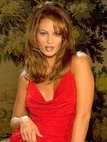 Nikki Anderson - May Penthouse Pet 2000