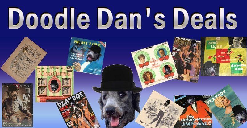 Doodle Dan's Deals