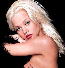 Chloe Jones (Deceased) - April Penthouse Pet 1998