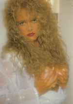 Jasmine Caro - May Penthouse Pet 1992