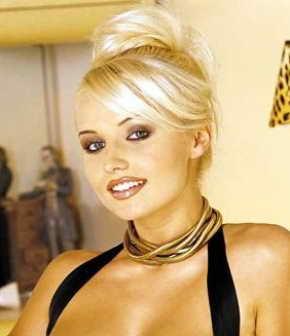 Pamela Petrokova -May Penthouse Pet 1998