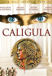 Caligula- The Imperial Edition Blu Ray DVD (other editions available)