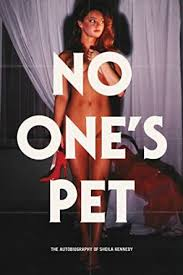 No One's Pet by Sheila Kennedy
