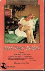 Dorothy Stratten Film Autumn Born