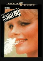 Star 80 Starring Mariel Hemingway as Dorothy Stratten