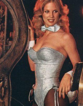 Dorothy Stratten Playboy Bunny