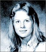 Dorothy Stratten Yearbook Photo