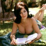 Carrie Enwright Original Playboy Centerfold
