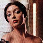 Victoria Valentino Original Playboy Centerfold