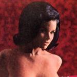 Terri Tucker Original Playboy Centerfold