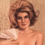 October 1964 Rosemarie Hillcrest Original Playboy Centerfold