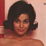 Jennifer Jackson  Original Playboy Centerfold