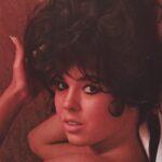 Patti Reynolds Original Playboy Centerfold
