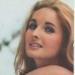 Allison Parks Original Playboy Centerfold