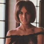 Pat Russo Original Playboy Centerfold