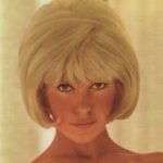 Priscilla Wright Original Playboy Centerfold