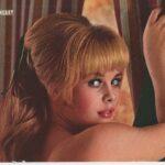 Surrey Marshe Original Playboy Centerfold