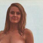 Heather Ryan Original Playboy Centerfold