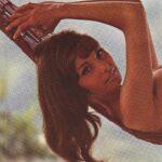 Angela Dorian Original Playboy Centerfold