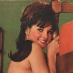 Lynn Winchell Original Playboy Centerfold