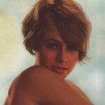 Gaye Rennie Original Playboy Centerfold