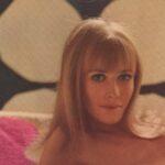 Melodye Prentiss Original Playboy Centerfold
