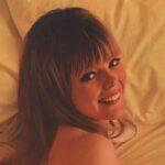 Kathy MacDonald Original Playboy Centerfold
