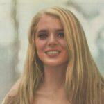 Lorna Hopper Original Playboy Centerfold