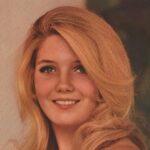 Jill Taylor Original Playboy Centerfold
