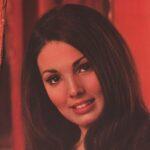Linda Forsythe Original Playboy Centerfold