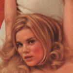 Barbara Hillary Original Playboy Centerfold