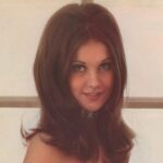 Crystal Smith Original Playboy Centerfold