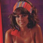 Carol Oneal Original Playboy Centerfold
