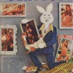 Playboy January 1973