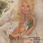 Playboy February 1974