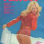 Playboy March 1975