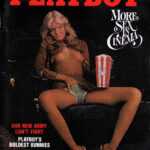 Playboy  November 1975
