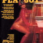 Playboy March 1976