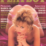 Playboy October 1984