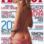 Playboy February 2007