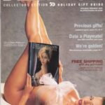 Playboy Holiday Gift Guide 2003