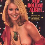 Playboy New Holiday Album 1975